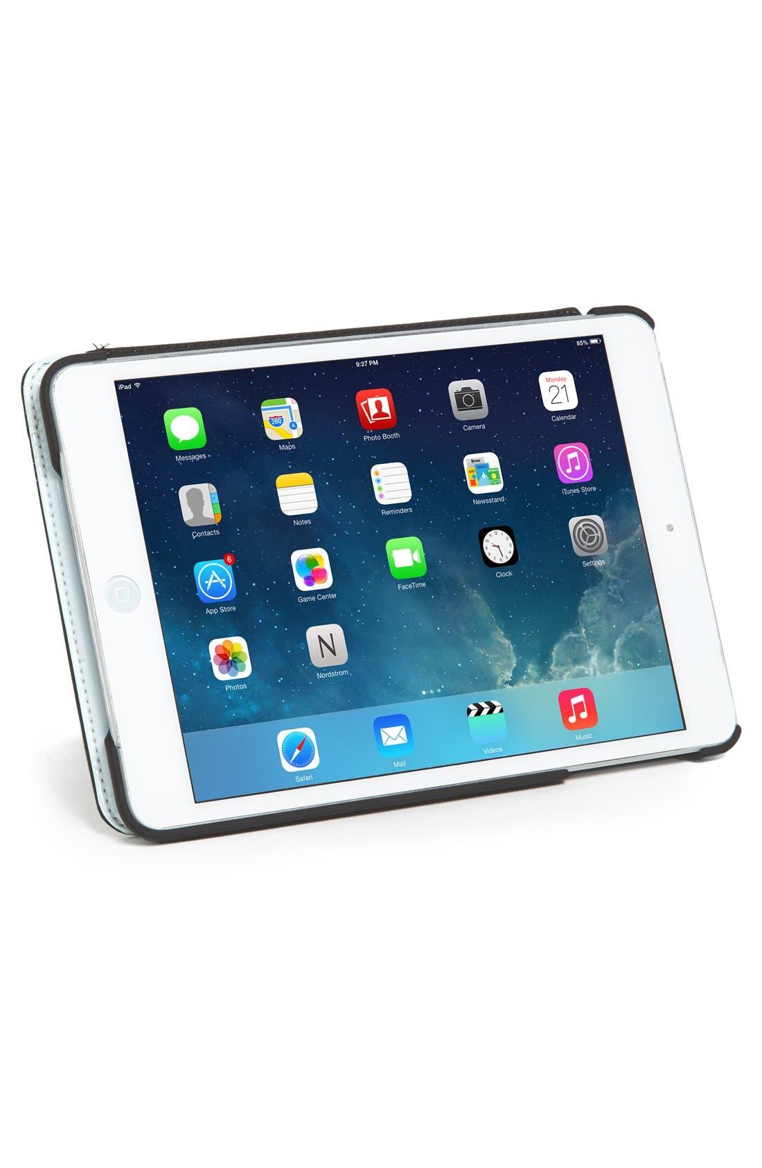 Alternate Image 3  - kate spade new york 'she always prefers the driver's seat' iPad mini folio