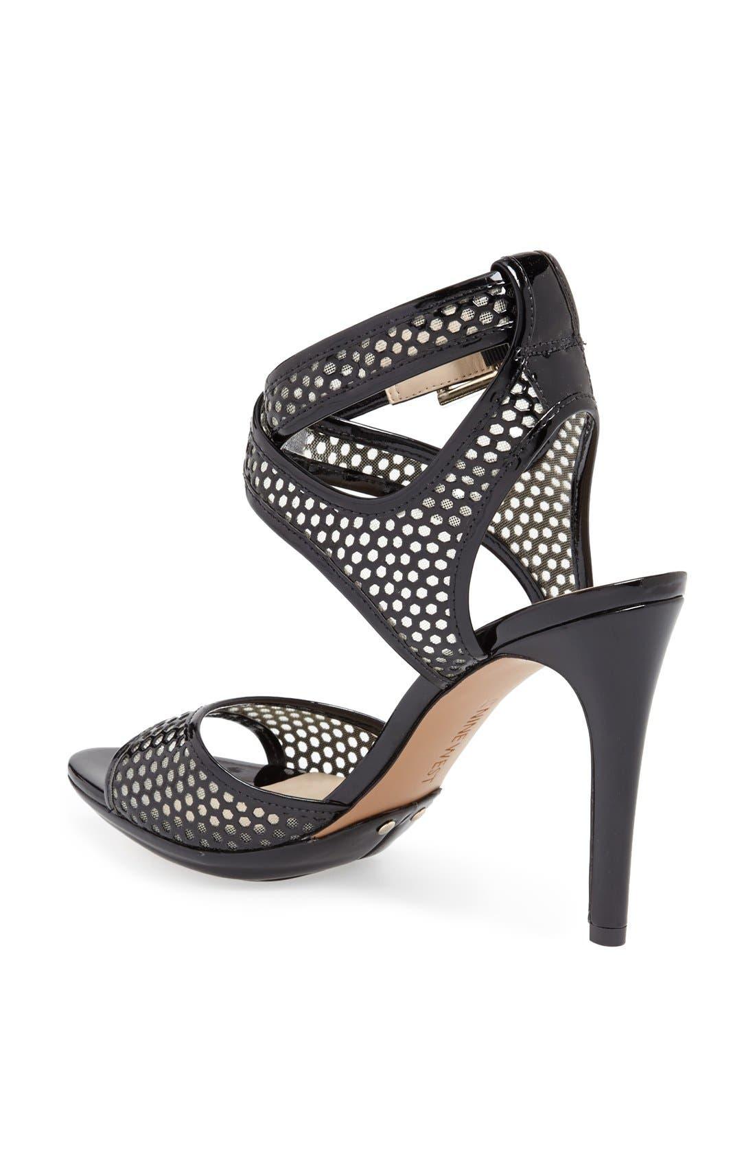 Alternate Image 2  - Nine West 'Halden' Sandal