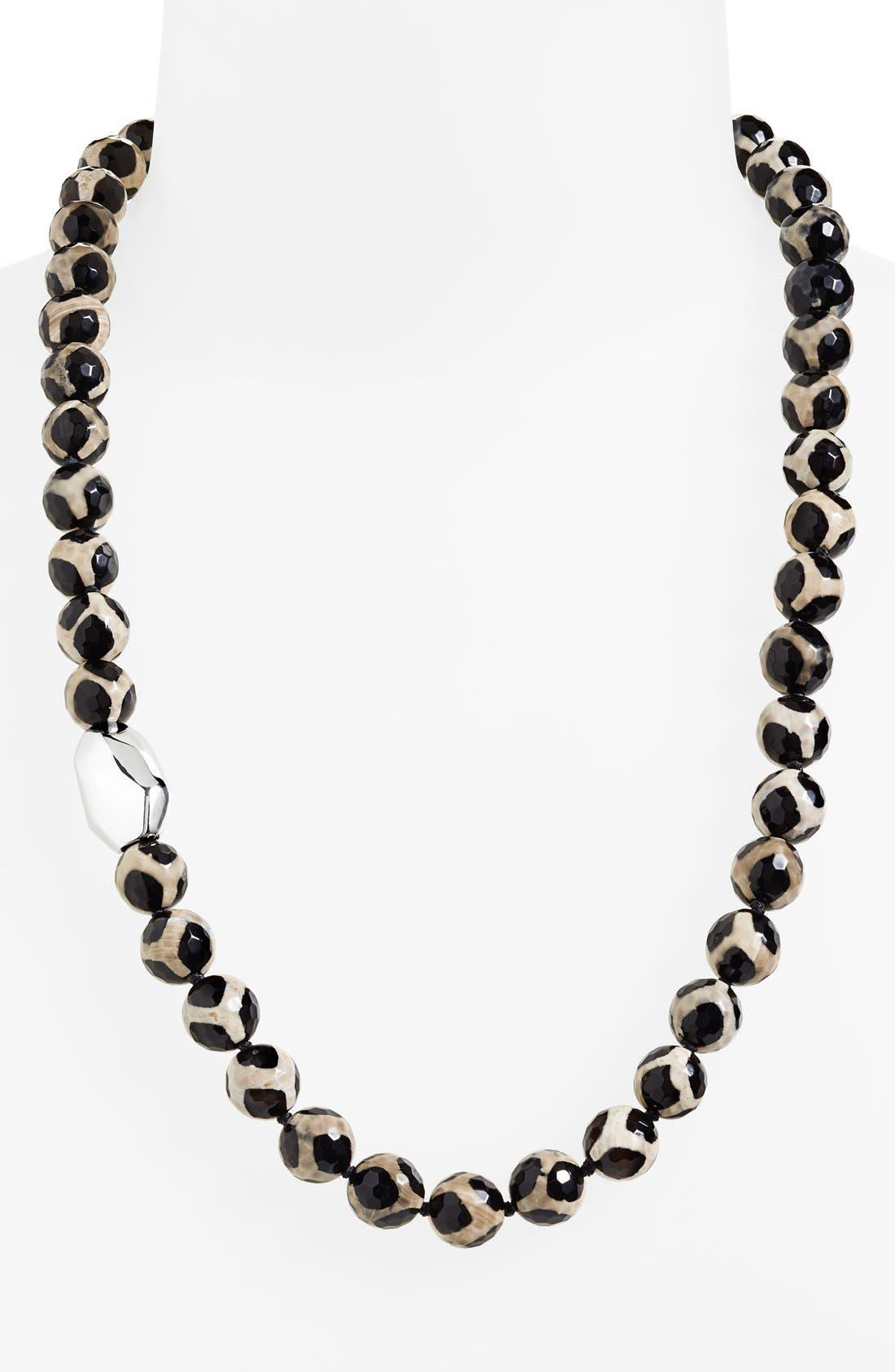 Simon Sebbag 'Safari' Beaded Necklace