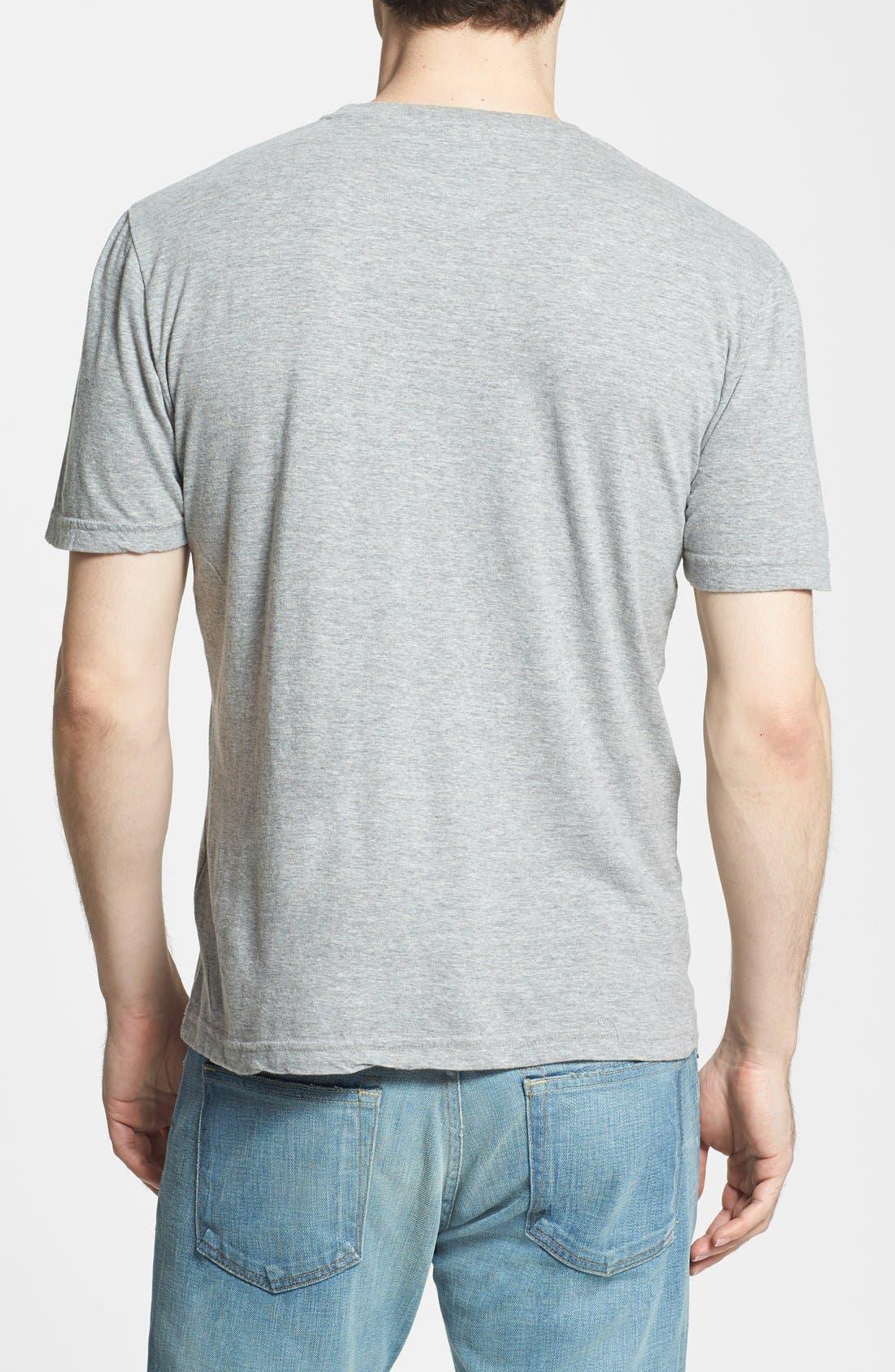 Alternate Image 2  - Red Jacket 'Penguins - Brass Tack' T-Shirt (Men)