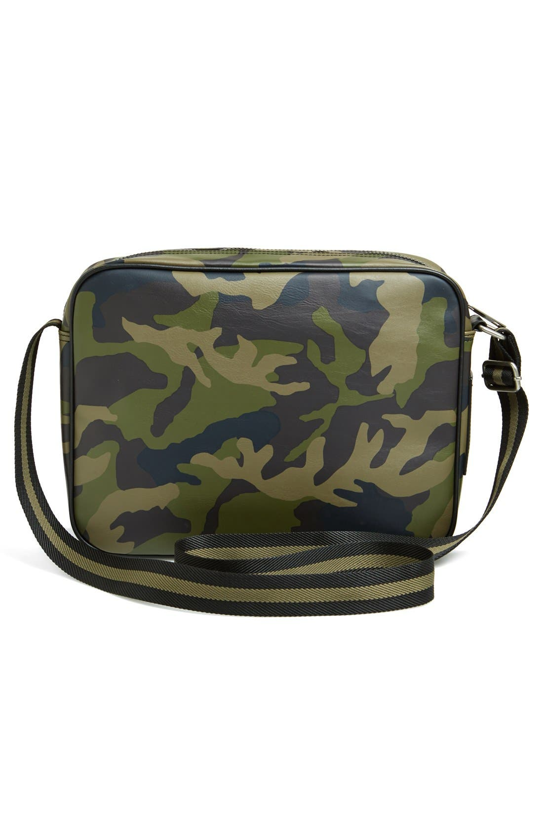 Alternate Image 4  - DIESEL® Camouflage Crossbody Bag