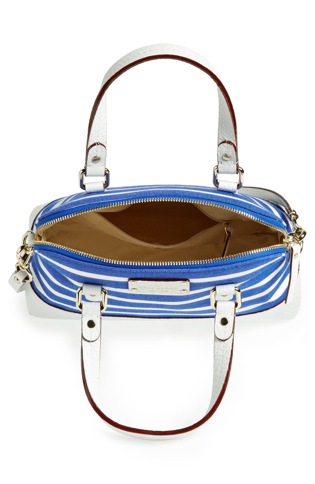 Alternate Image 3  - kate spade new york 'grove court - maise' satchel