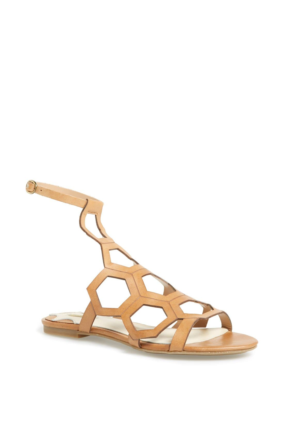 Alternate Image 1 Selected - MAXSTUDIO 'Vita' Sandal