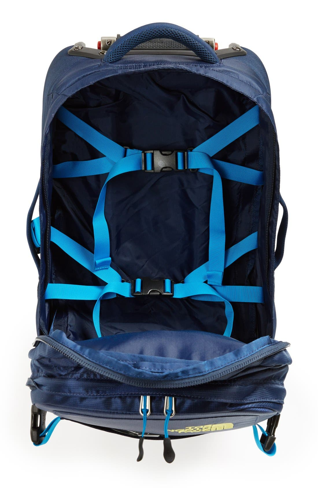 Alternate Image 3  - The North Face 'Overhead' Rolling Carry-On