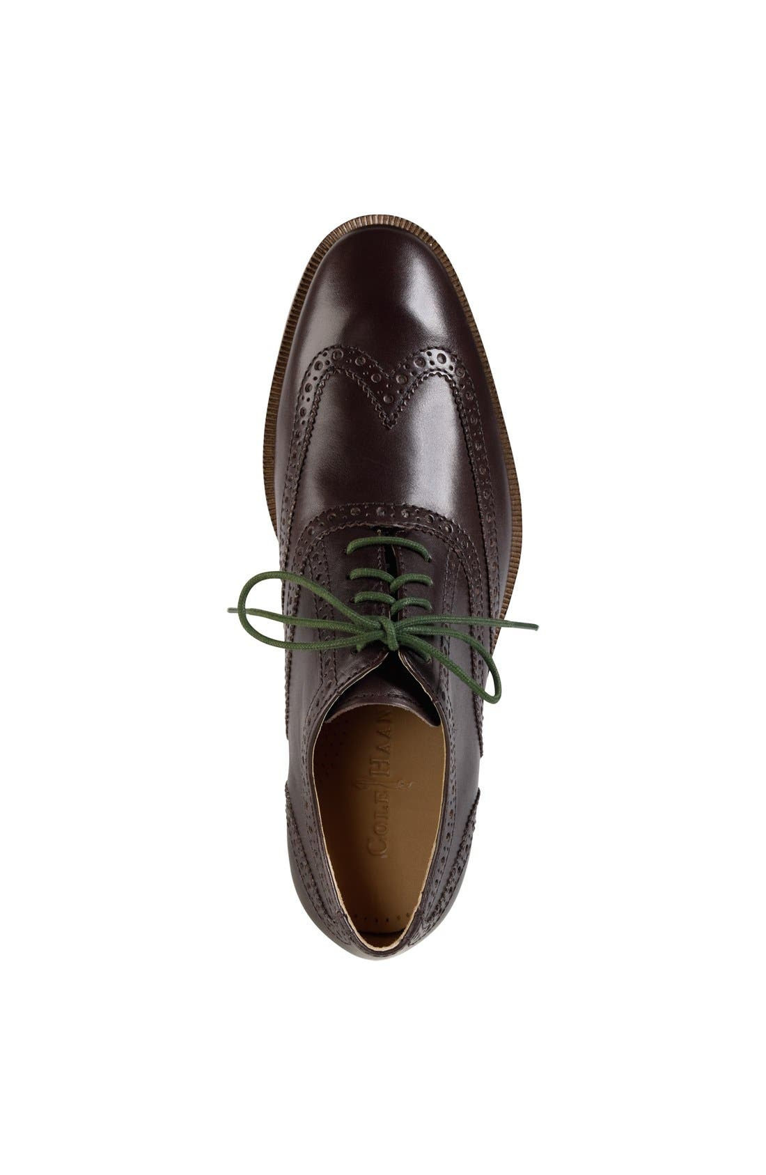 Alternate Image 3  - Cole Haan 'Colton' Wingtip (Men)