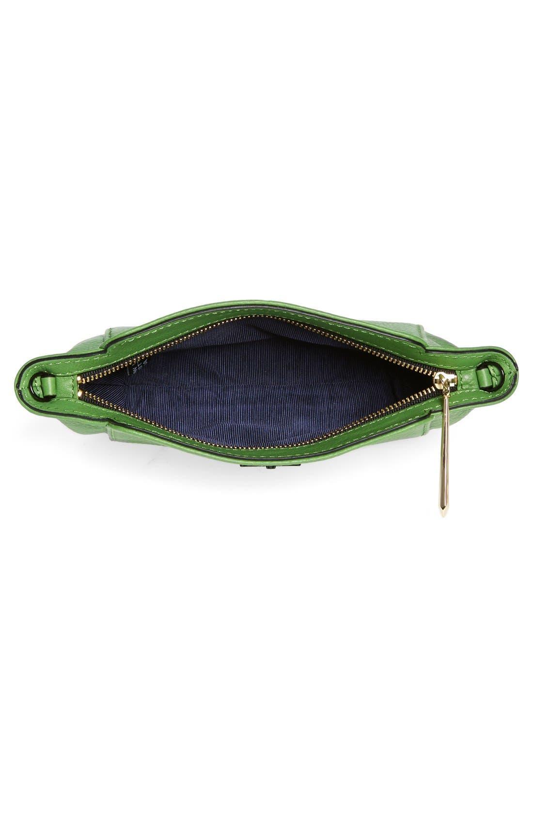 Alternate Image 3  - Pour la Victoire 'Elle - Mini' Crossbody Bag