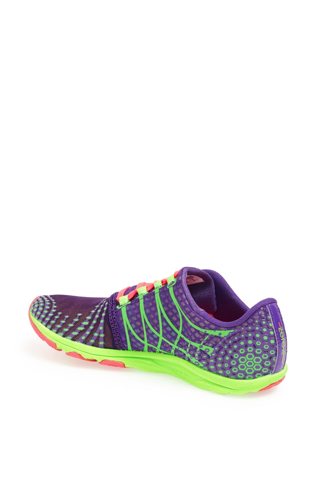 Alternate Image 2  - New Balance 'Minimus Zero V2' Minimal Road Running Shoe (Women)