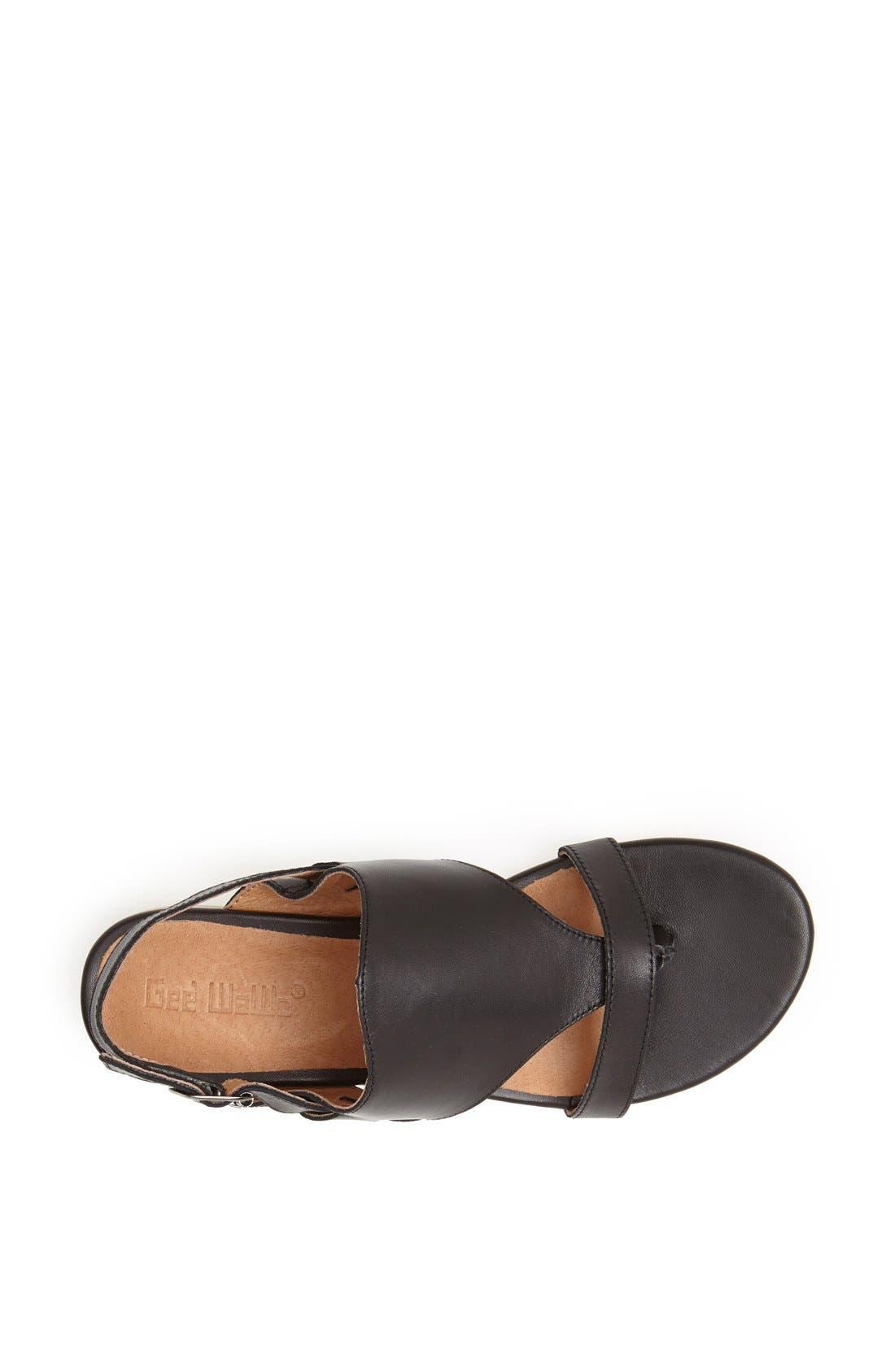 Alternate Image 3  - Gee WaWa 'Dany' Sandal