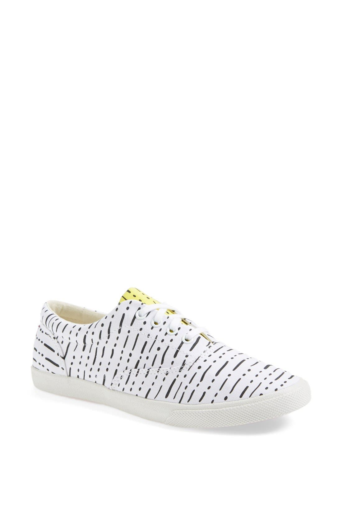 Alternate Image 1 Selected - BucketFeet 'The Dro' Sneaker (Women)