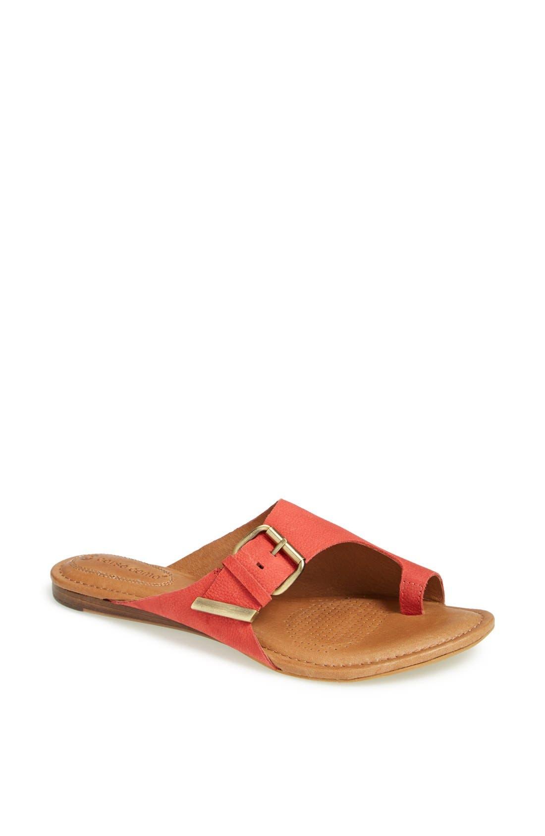 Alternate Image 1 Selected - Corso Como 'Slim' Sandal