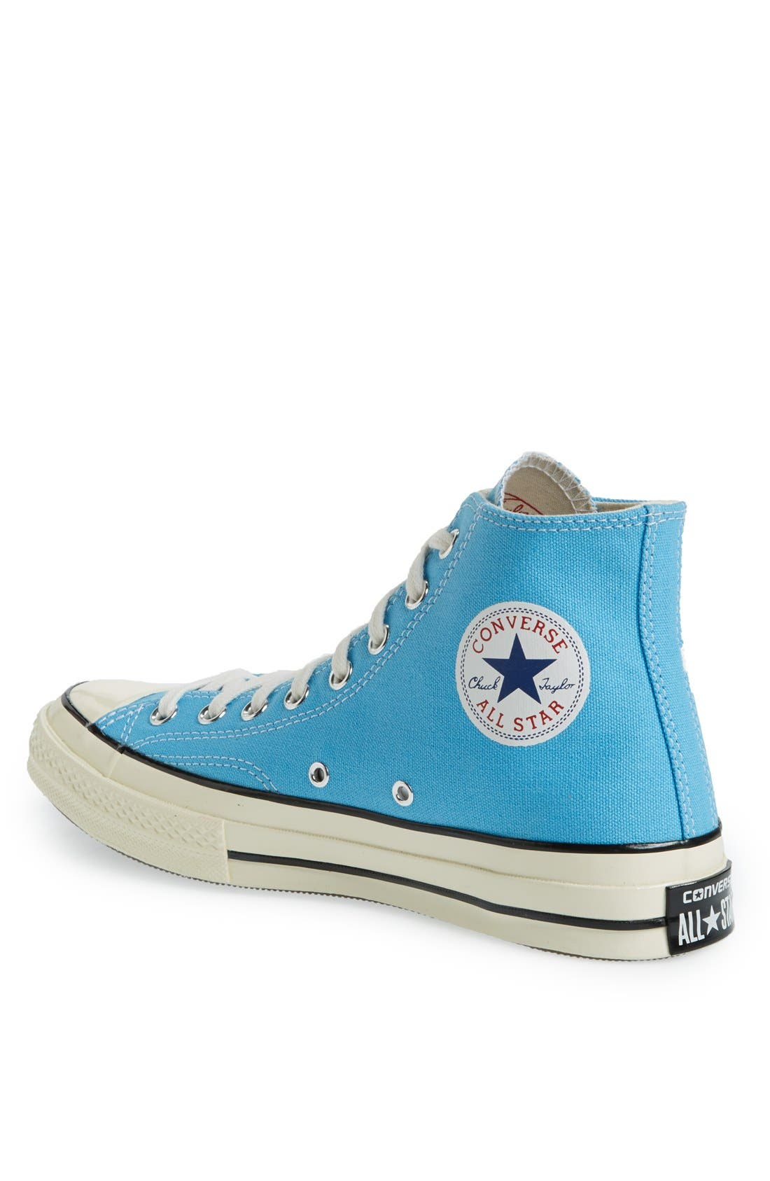 Alternate Image 2  - Converse 1970s Chuck Taylor® All Star® High Sneaker (Men)