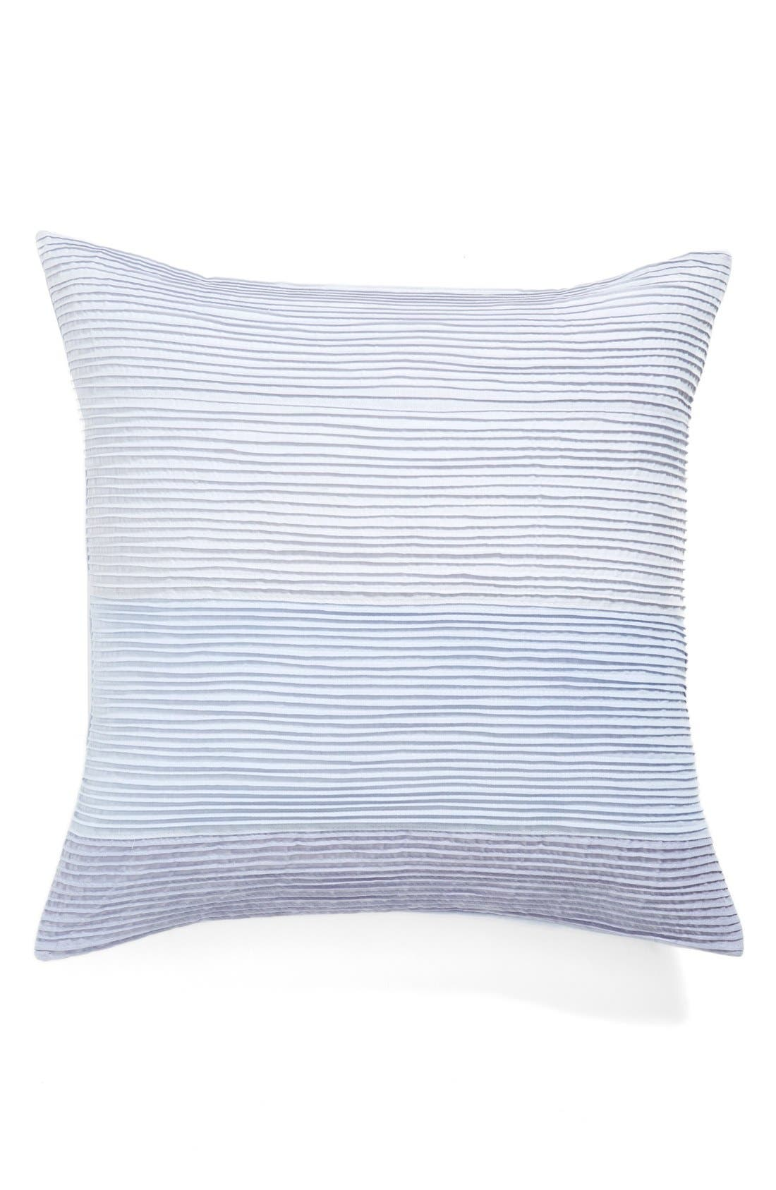 Alternate Image 1 Selected - Vera Wang 'Scrolls' Tucked Pillow