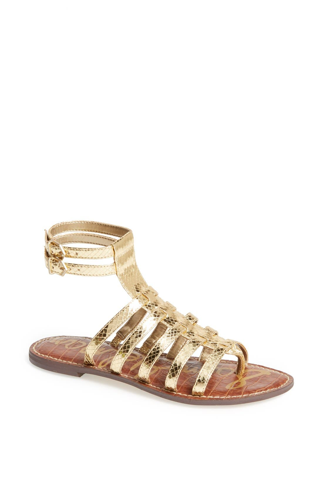 Alternate Image 1 Selected - Sam Edelman 'Gilda' Gladiator Sandal