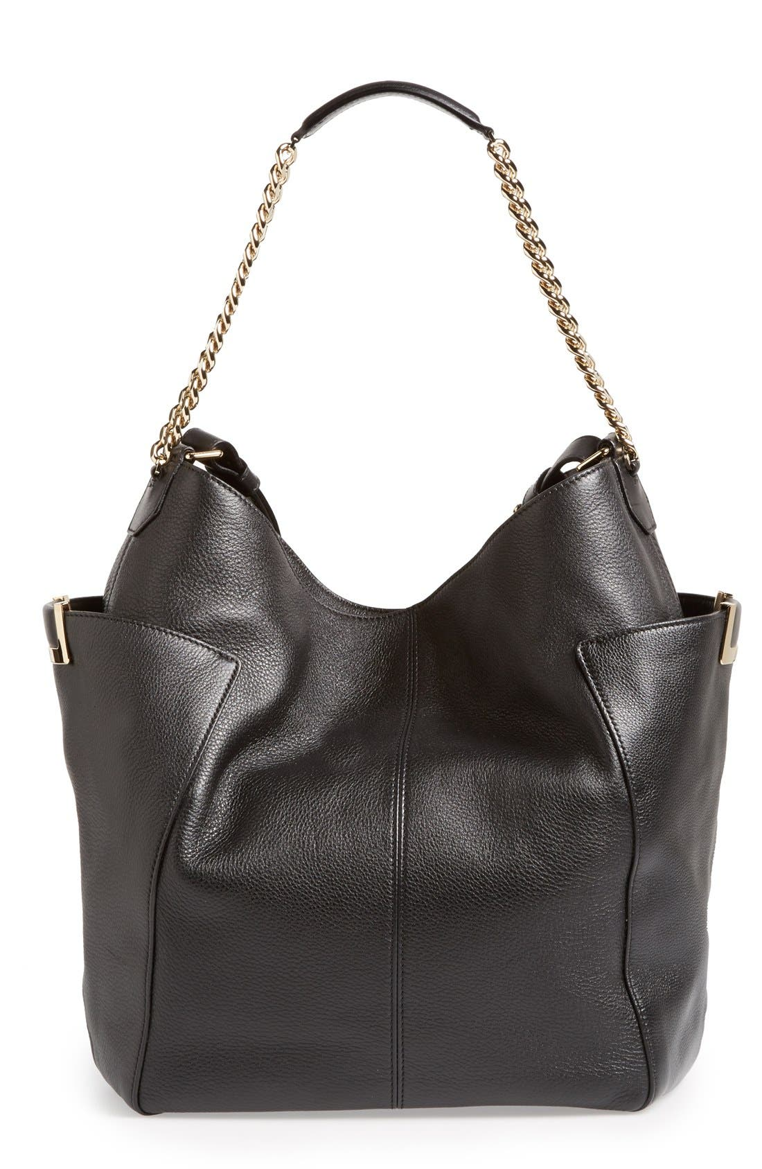 Alternate Image 1 Selected - Jimmy Choo 'Anna' Hobo