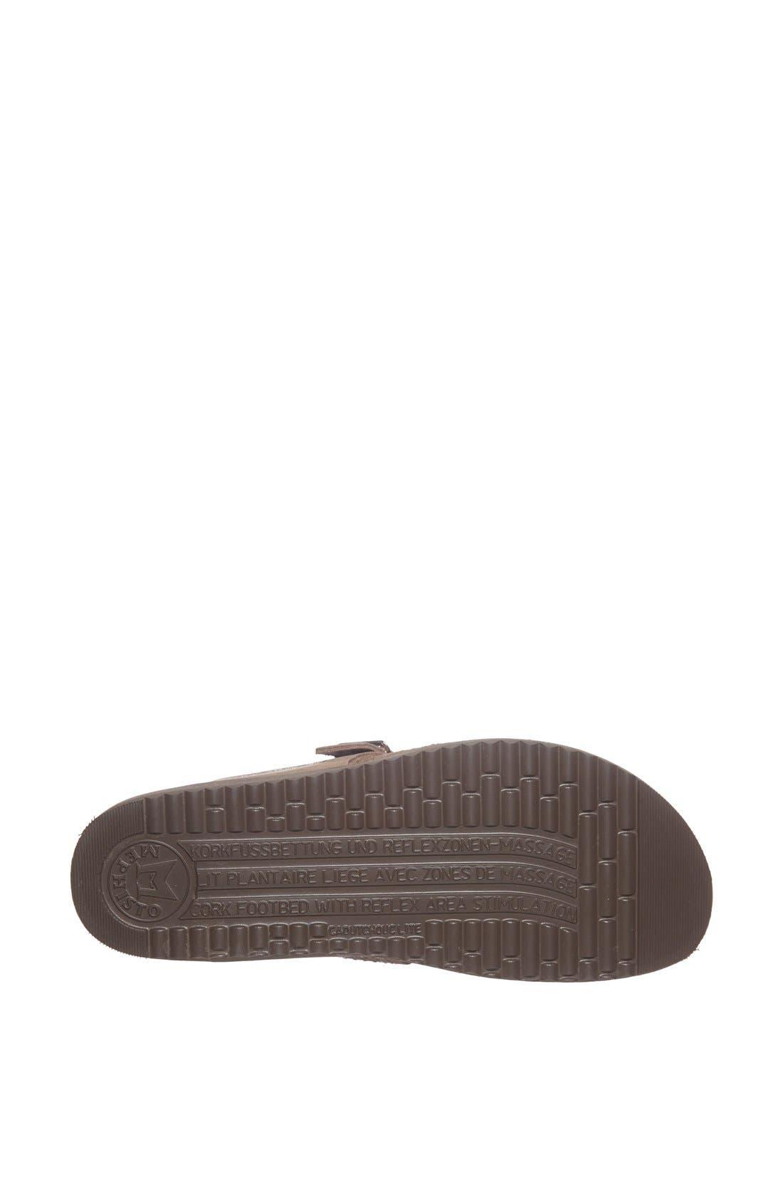 Alternate Image 4  - Mephisto 'Helen - Spark' Leather Sandal