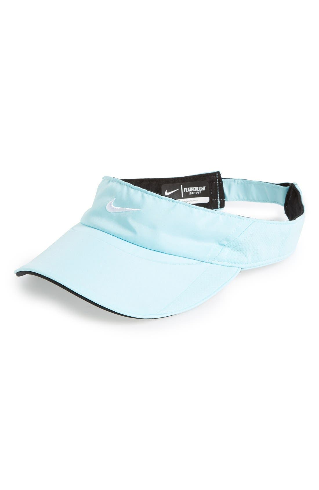Alternate Image 1 Selected - Nike Dri-FIT Sport Visor