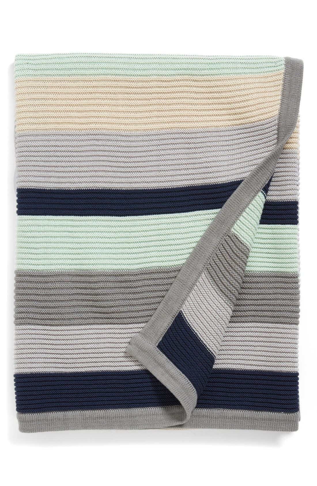 Alternate Image 1 Selected - Nordstrom at Home 'Spirit' Throw