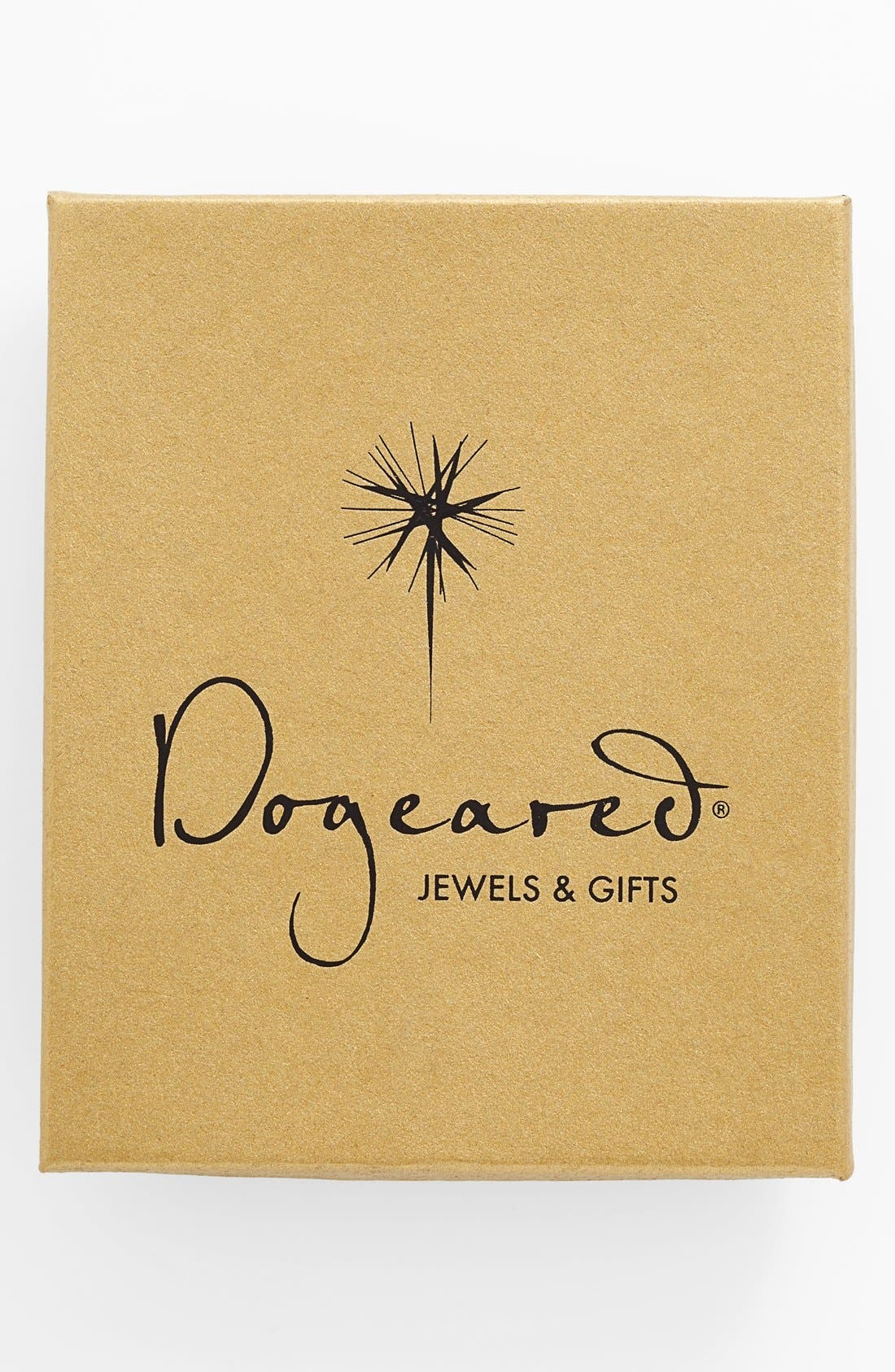 Alternate Image 3  - Dogeared 'Reminder - Three Wishes' Boxed Bead Pendant Necklace (Nordstrom Exclusive)