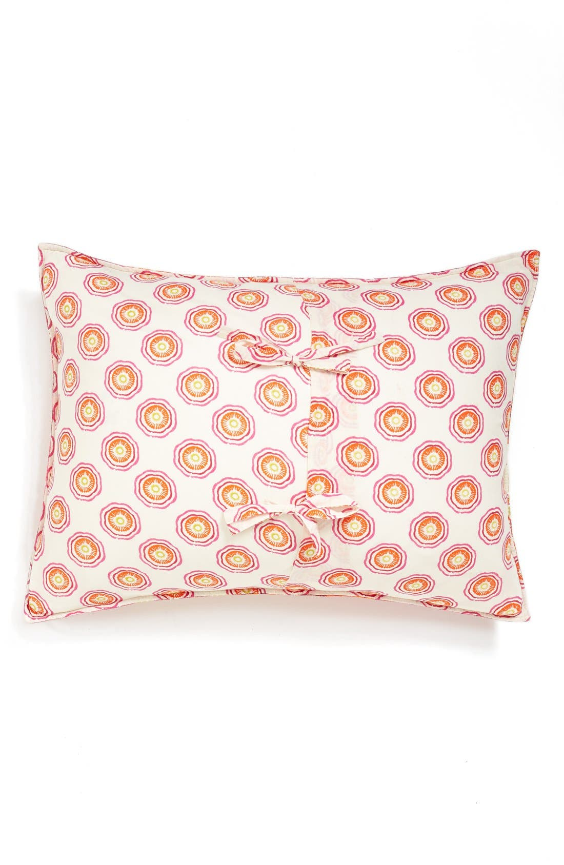 Alternate Image 2  - Levtex 'Aja Bright' Pillow Sham