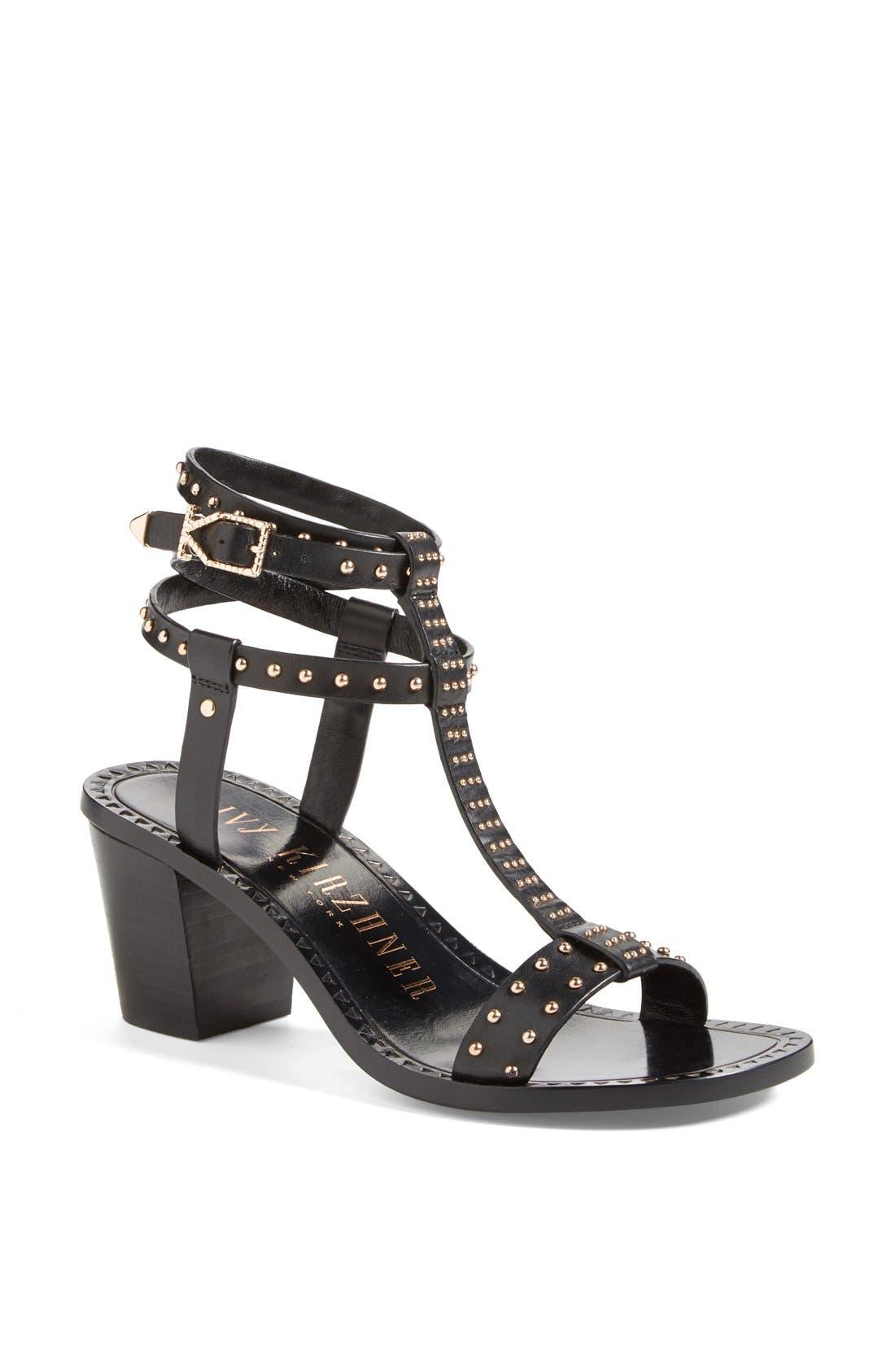 Alternate Image 1 Selected - Ivy Kirzhner 'Olympian' Sandal