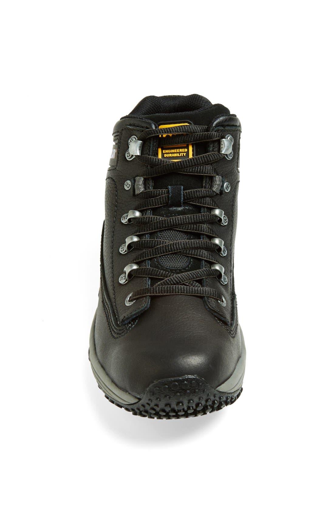 Alternate Image 3  - Caterpillar 'Corax' Hiking Boot (Men)