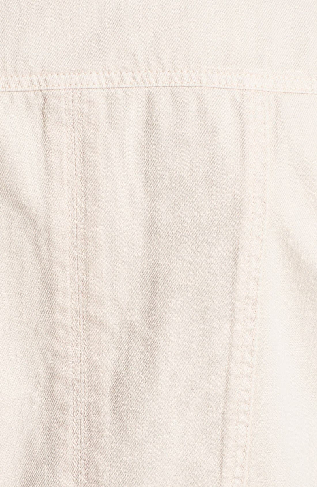 Alternate Image 3  - Hinge® Denim Jacket