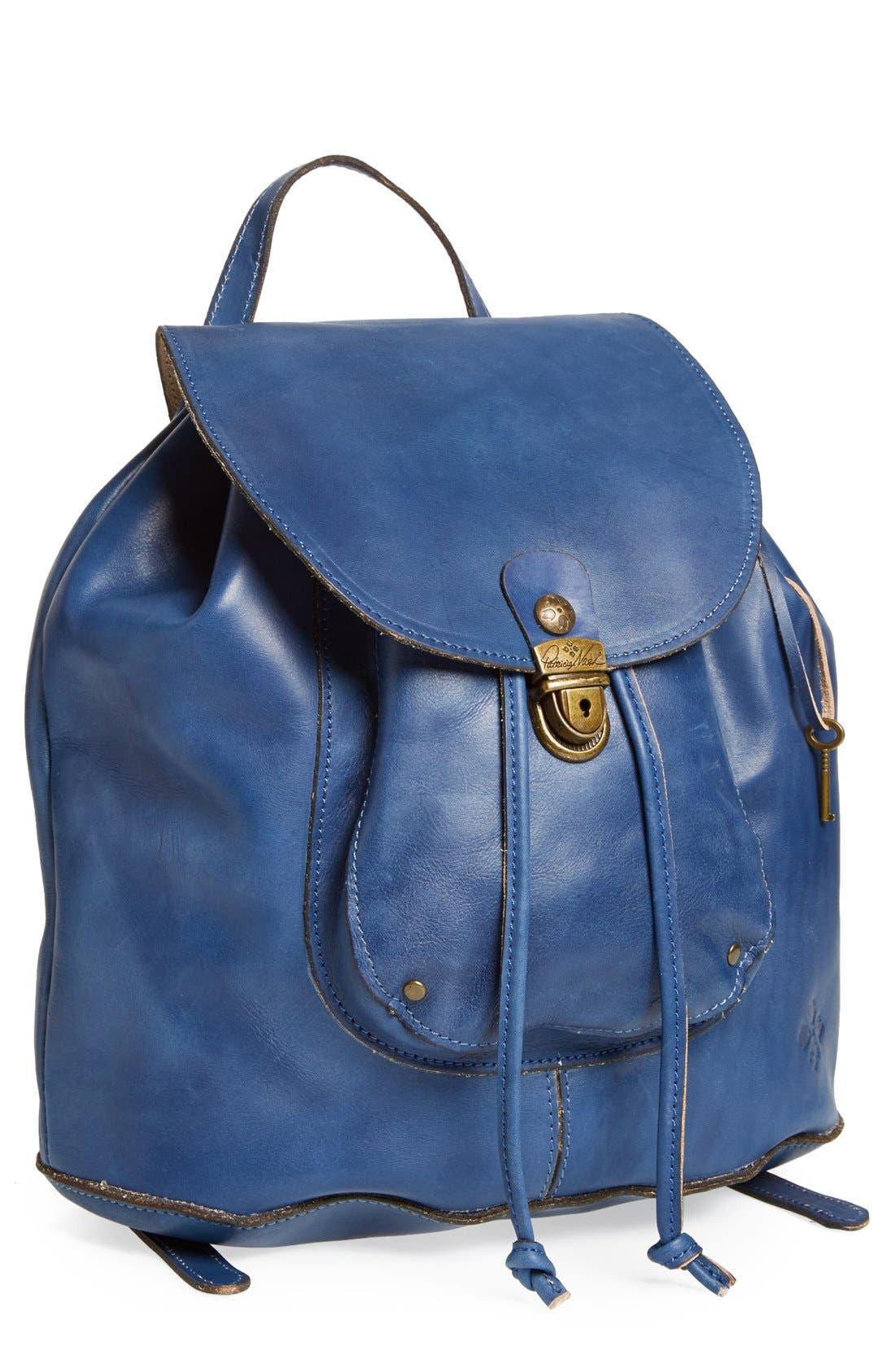 Alternate Image 1 Selected - Patricia Nash 'Casape' Backpack