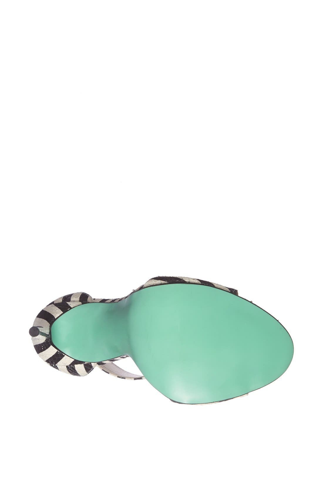 Alternate Image 4  - CJG 'Malibu' Sandal