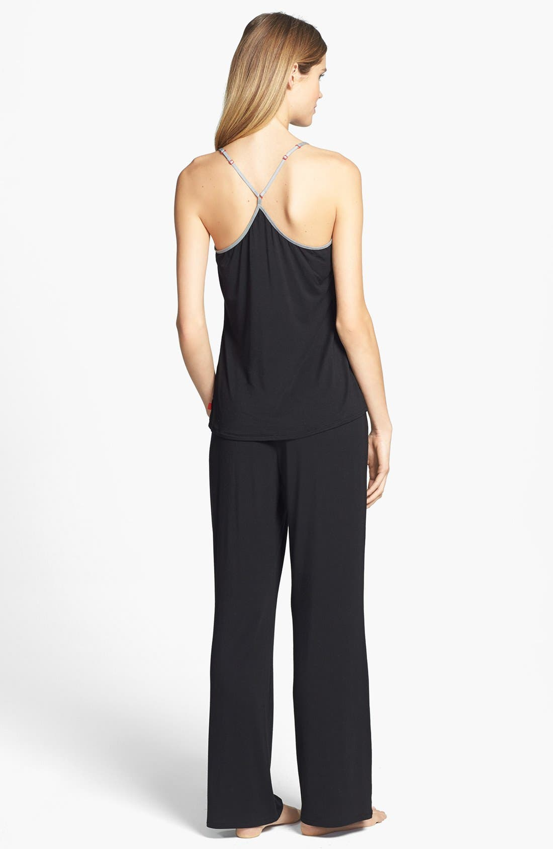 Alternate Image 2  - Josie 'Amp'd' Camisole Pajamas