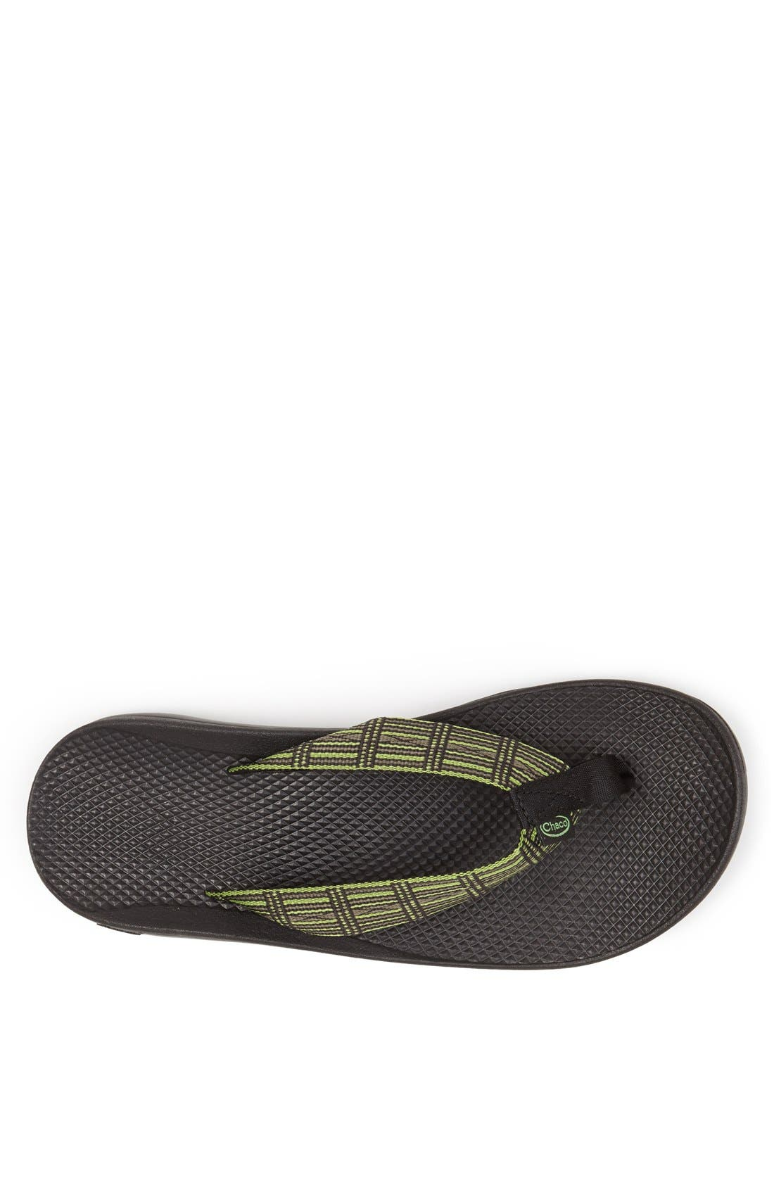 Alternate Image 3  - Chaco 'Flip Vibe' Flip Flop (Men)