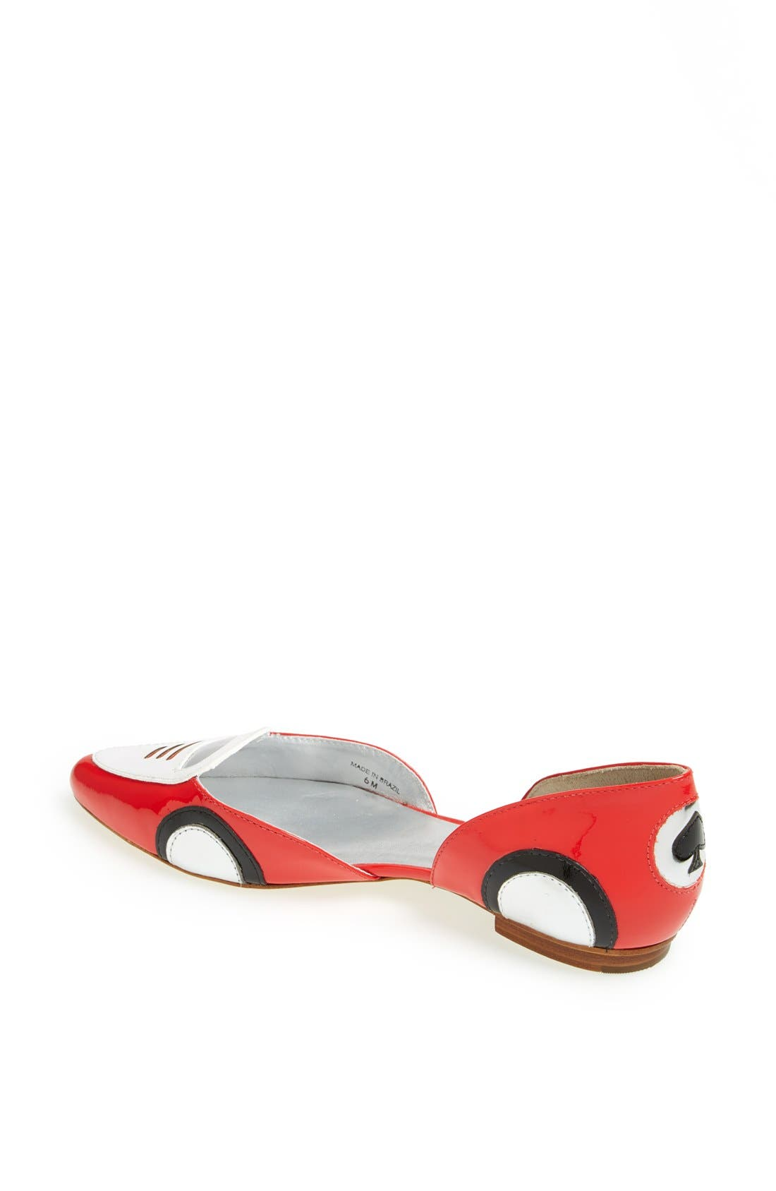 Alternate Image 2  - kate spade new york 'racer' flat