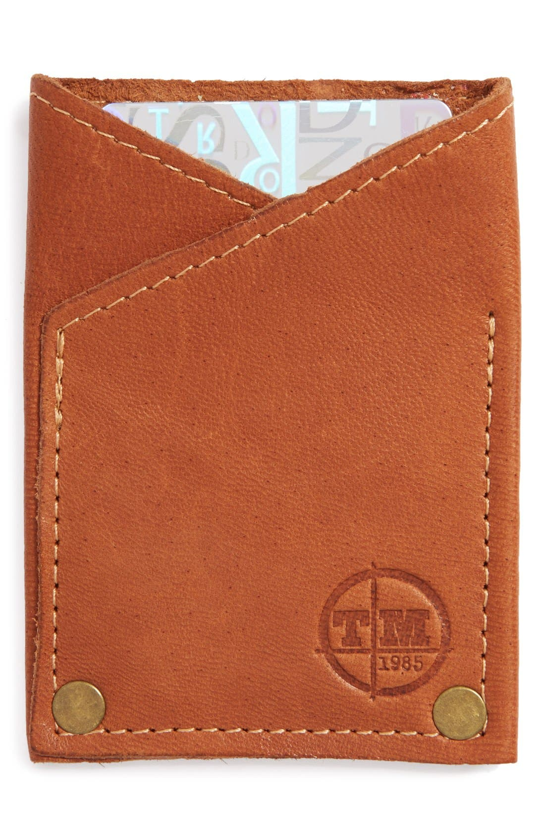 Alternate Image 1 Selected - TM1985 Card Wallet