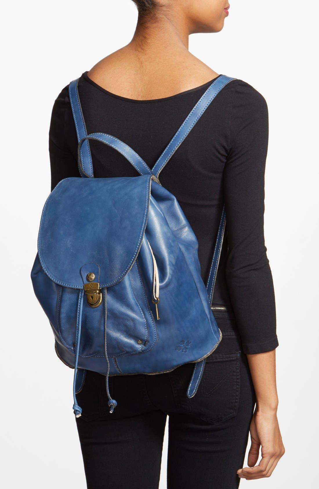 Alternate Image 2  - Patricia Nash 'Casape' Backpack