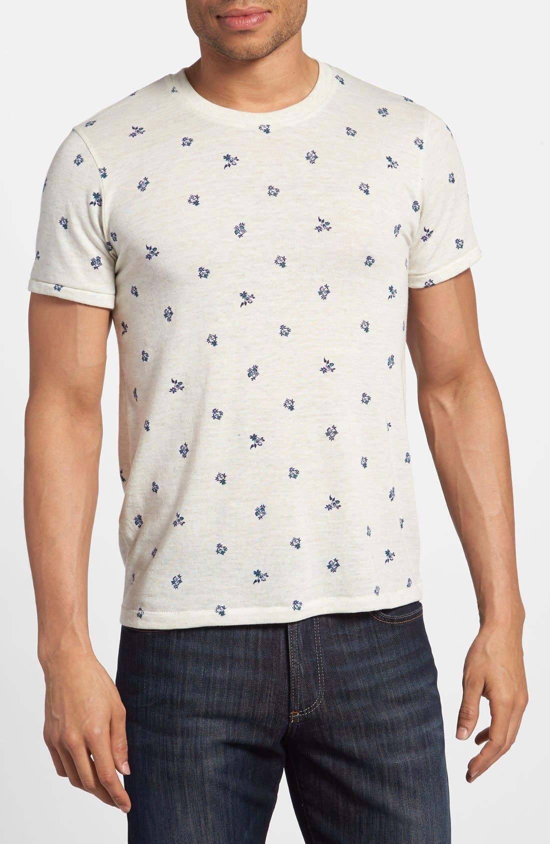 Alternate Image 1 Selected - Alternative Camo T-Shirt