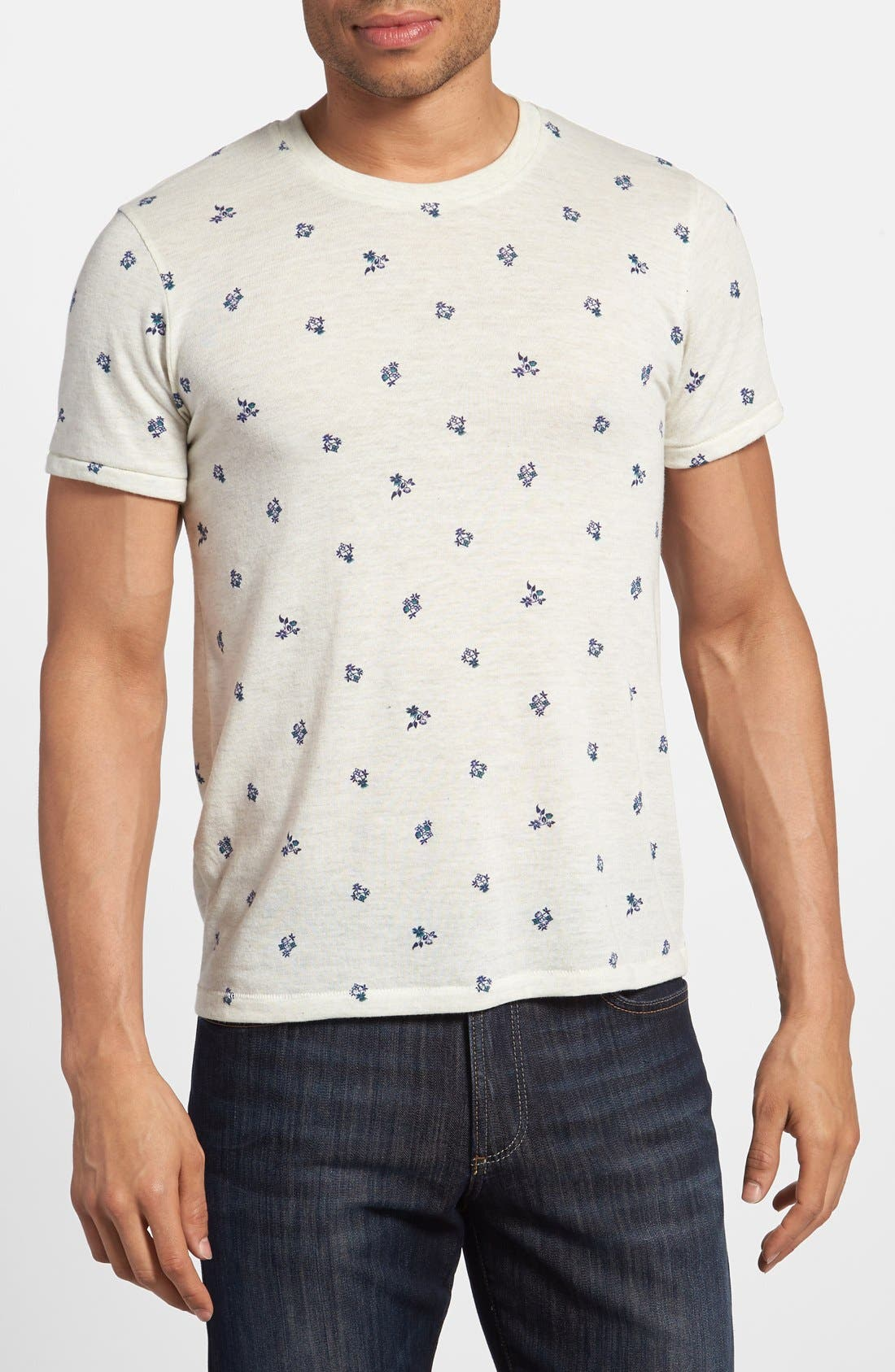 Main Image - Alternative Camo T-Shirt