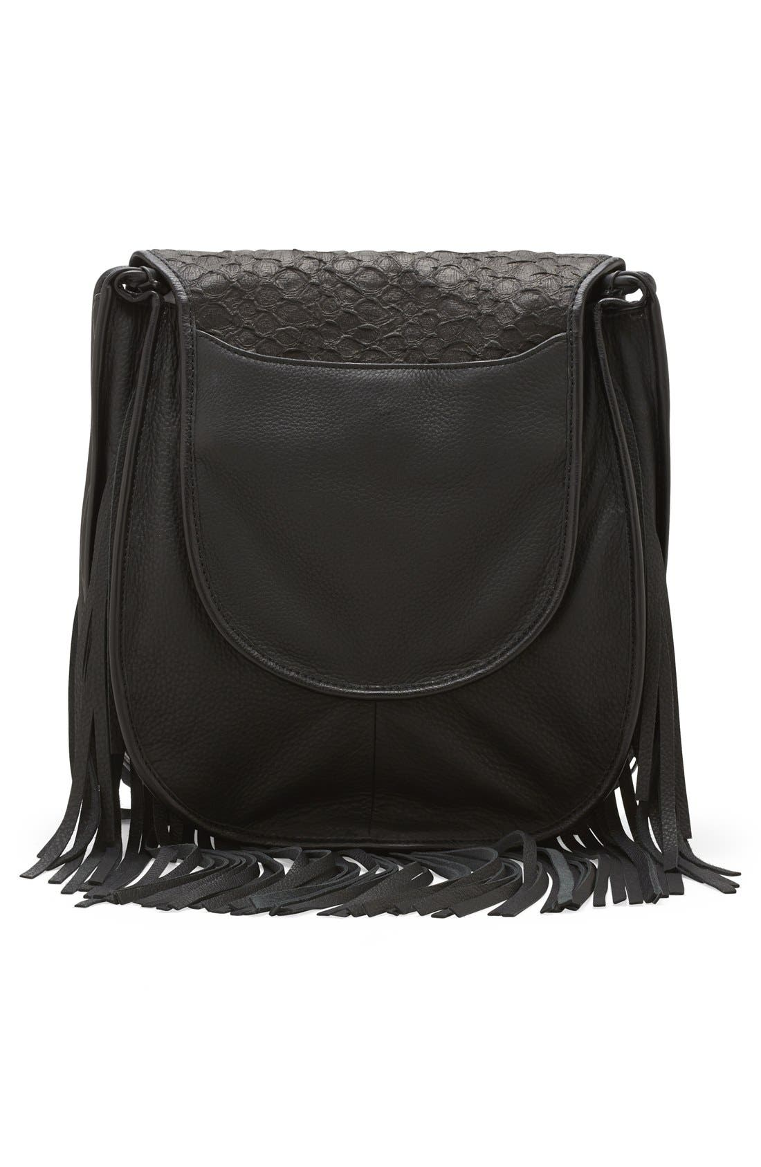 Alternate Image 3  - Vince Camuto 'Andy' Crossbody Bag
