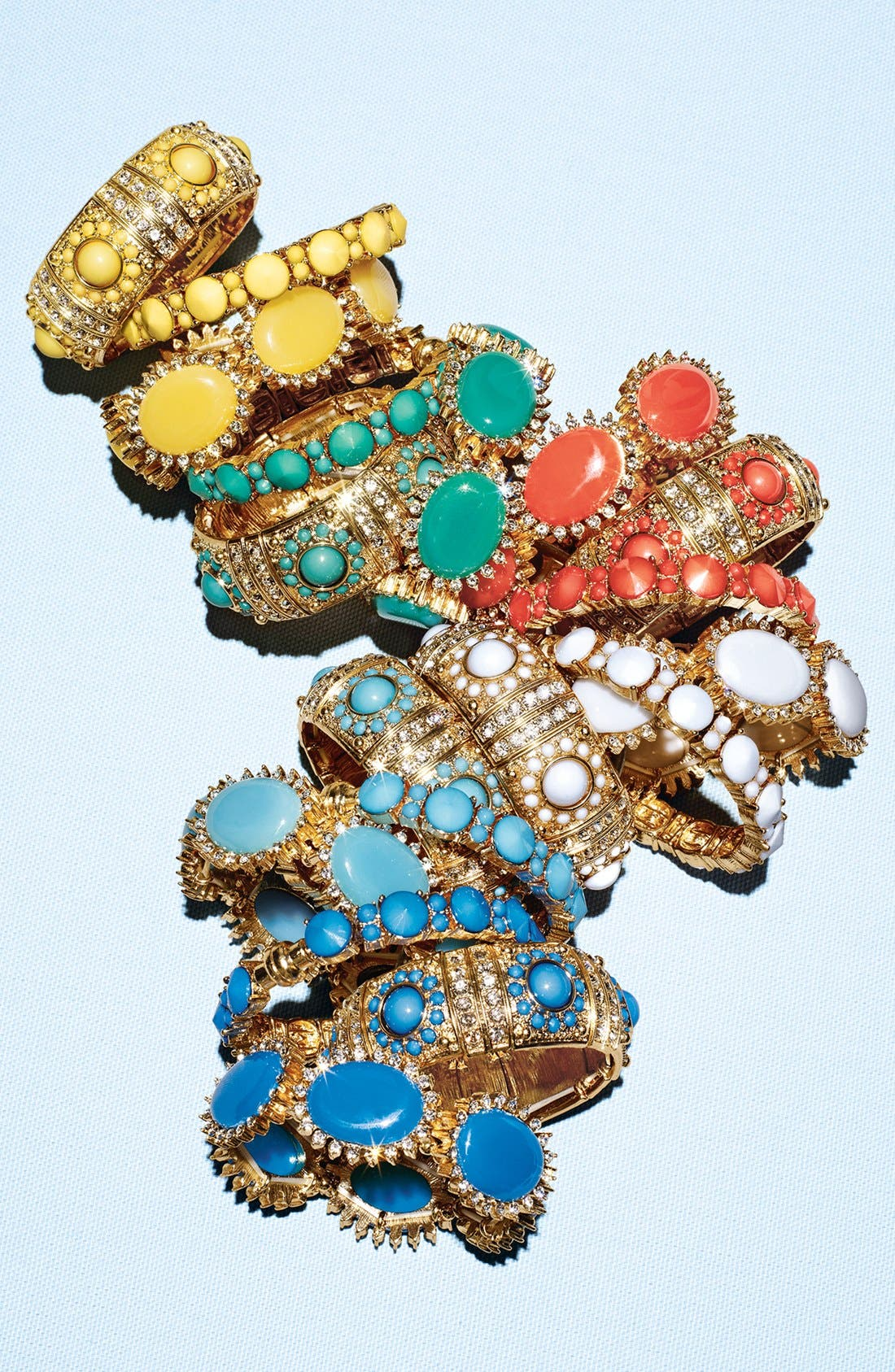 Alternate Image 3  - Tasha Stone Bracelet