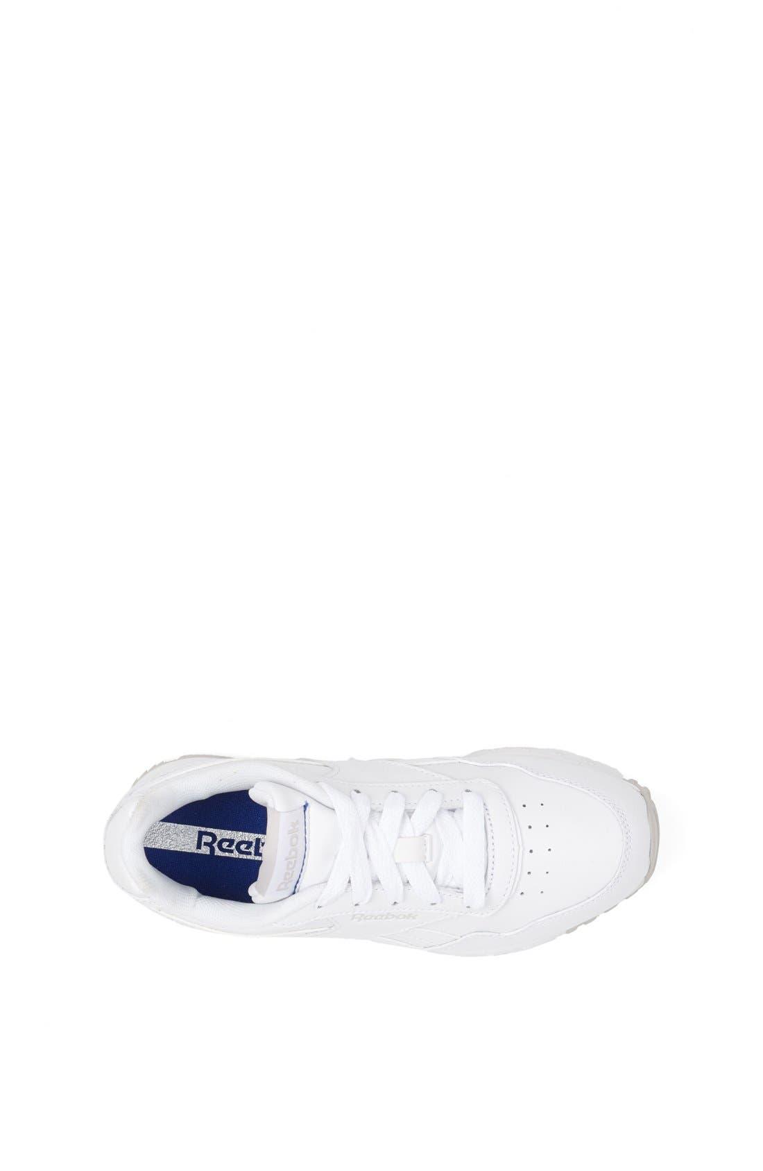 Alternate Image 3  - Reebok 'Royal Glide' Sneaker (Baby, Walker, Toddler, Little Kid & Big Kid)