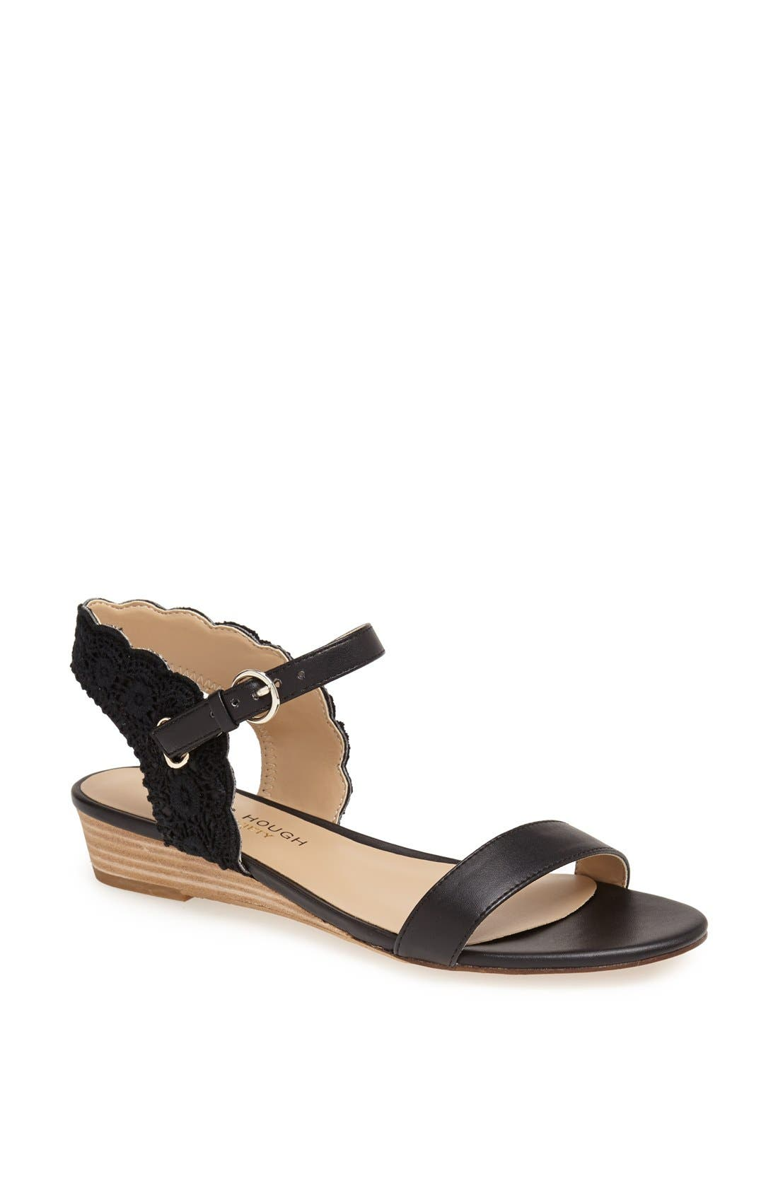 Alternate Image 1 Selected - Julianne Hough for Sole Society 'Robyn' Sandal
