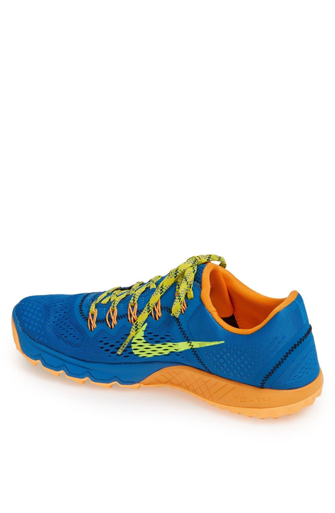 Alternate Image 2  - Nike 'Zoom Terra Kiger' Trail Running Shoe (Men)