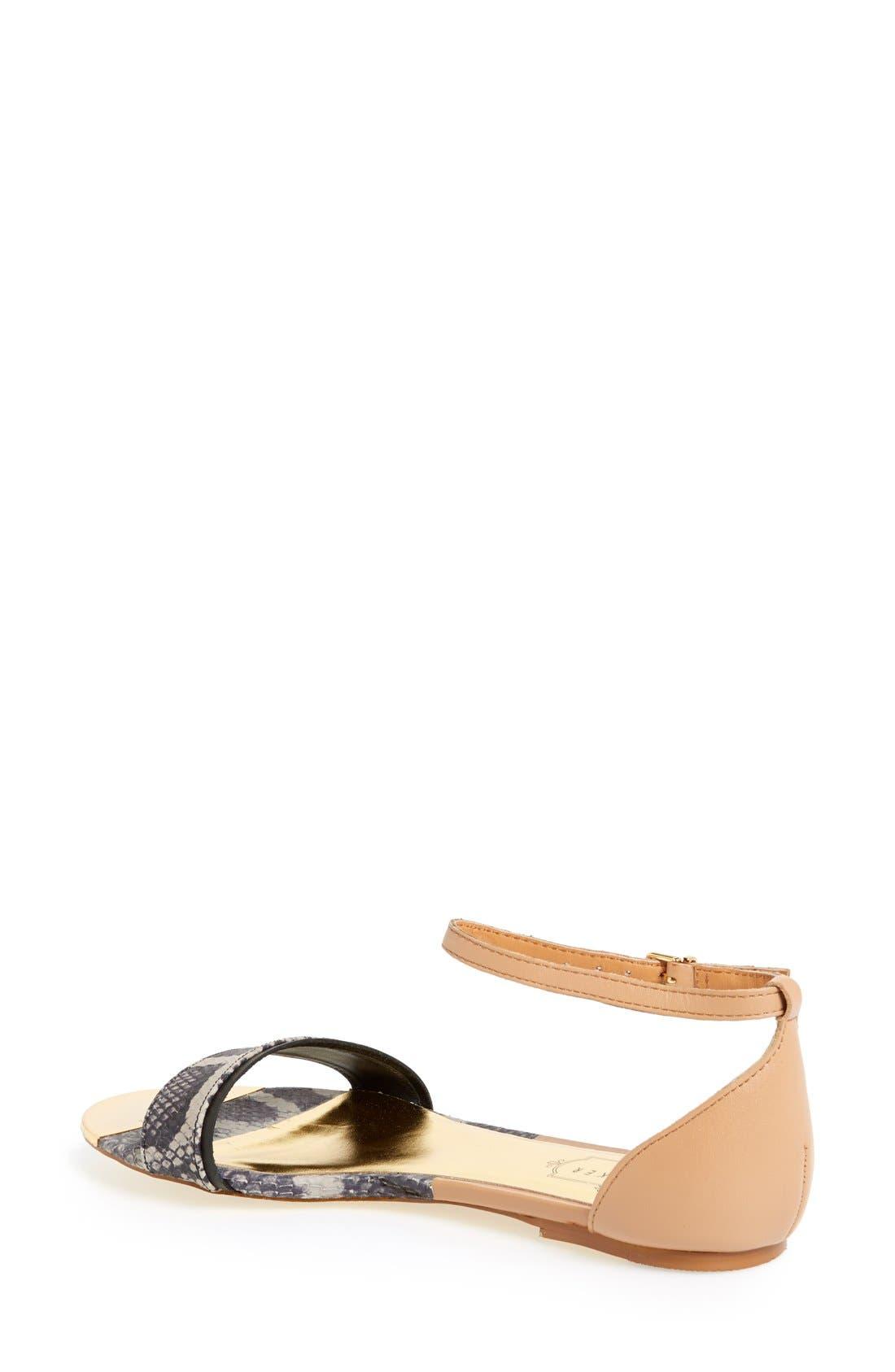 Alternate Image 2  - Ted Baker London 'Nayna' Sandal