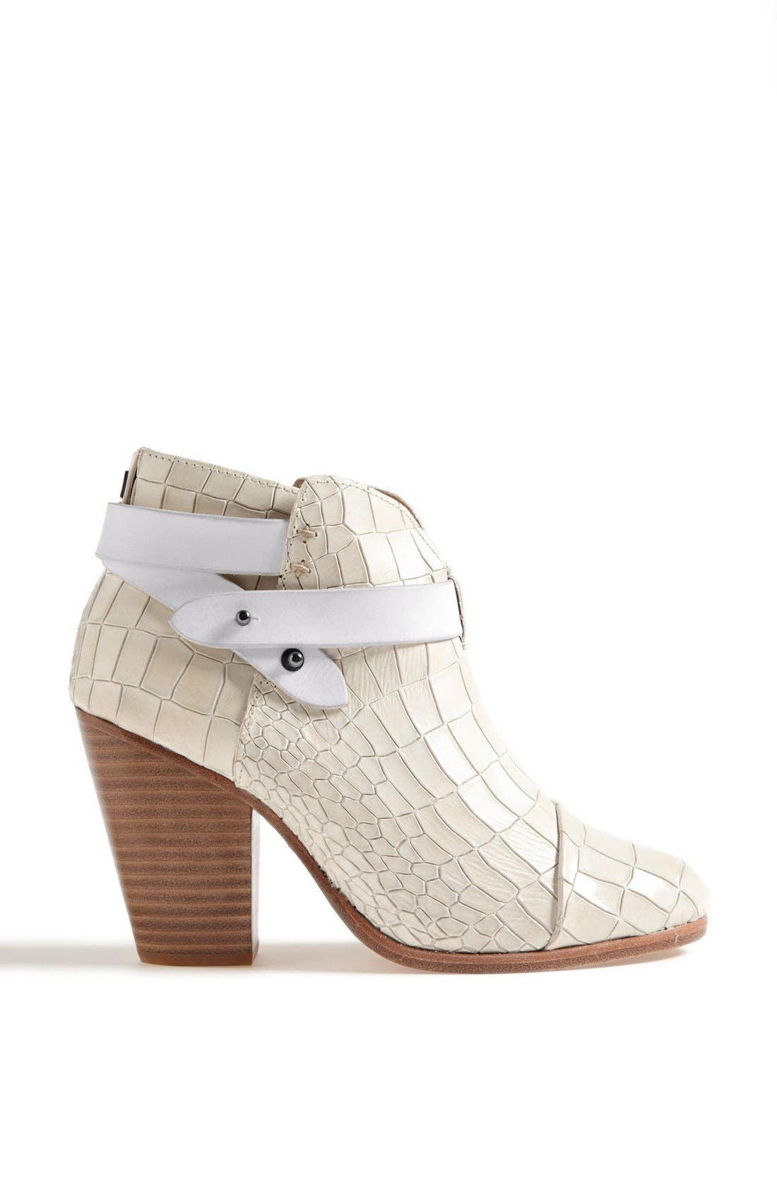 Alternate Image 4  - rag & bone 'Harrow' Bootie