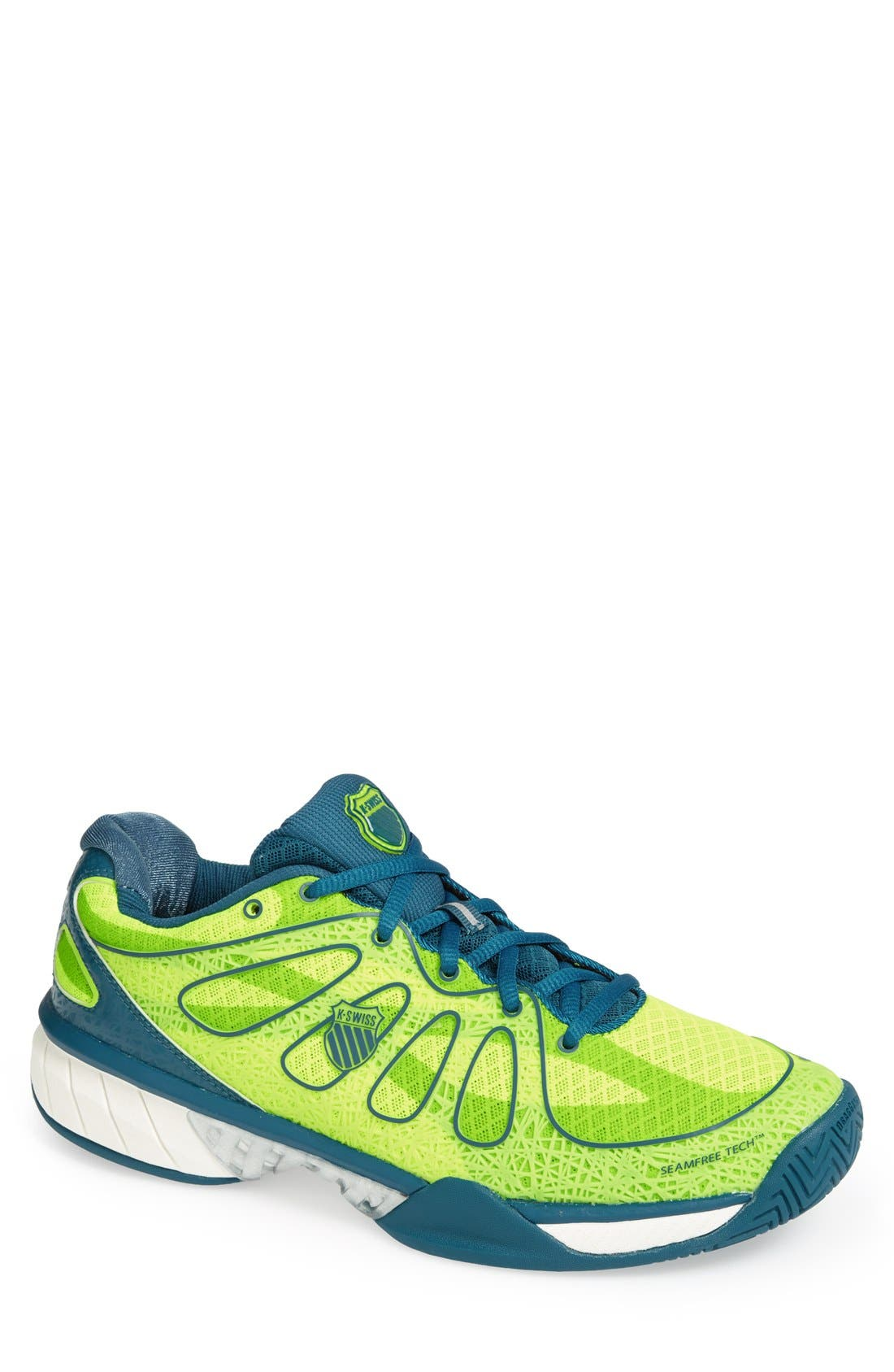 Alternate Image 1 Selected - K-Swiss 'Ultra Express' Tennis Shoe (Men)