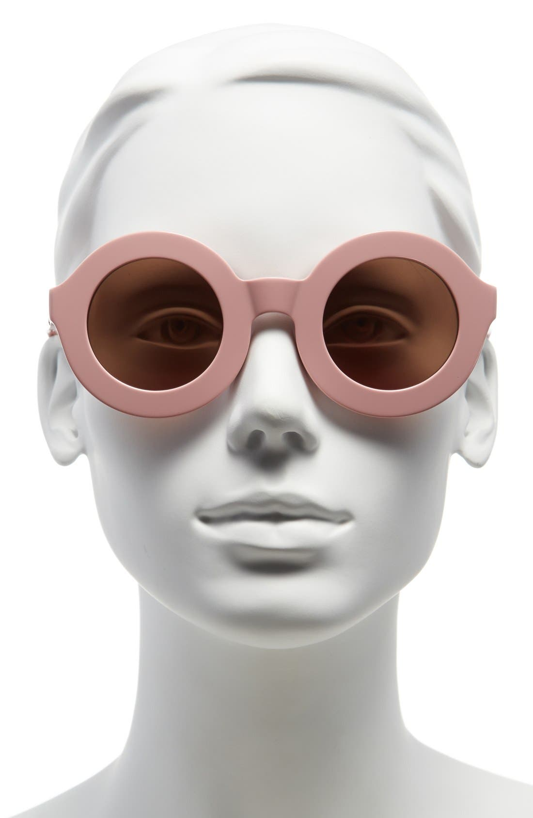 Alternate Image 2  - Wildfox 44mm Sunglasses