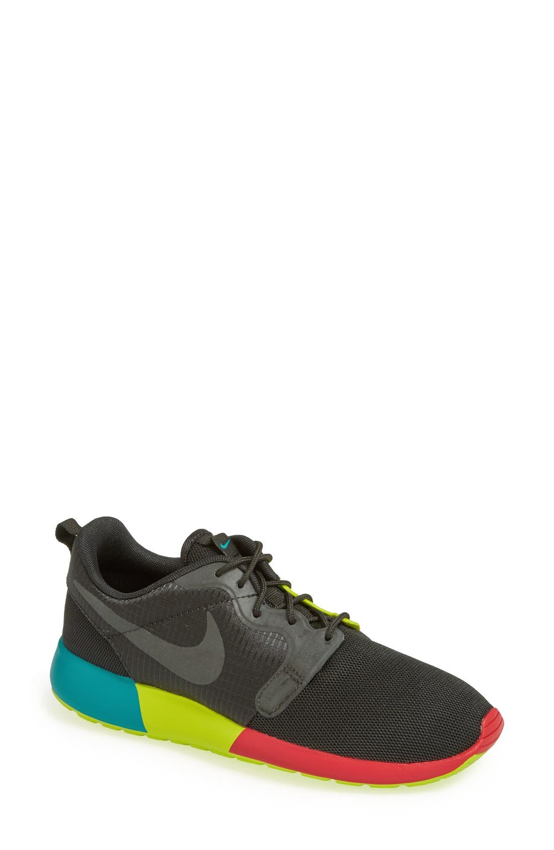Main Image - Nike 'Roshe Run Hyperfuse' Sneaker (Women)