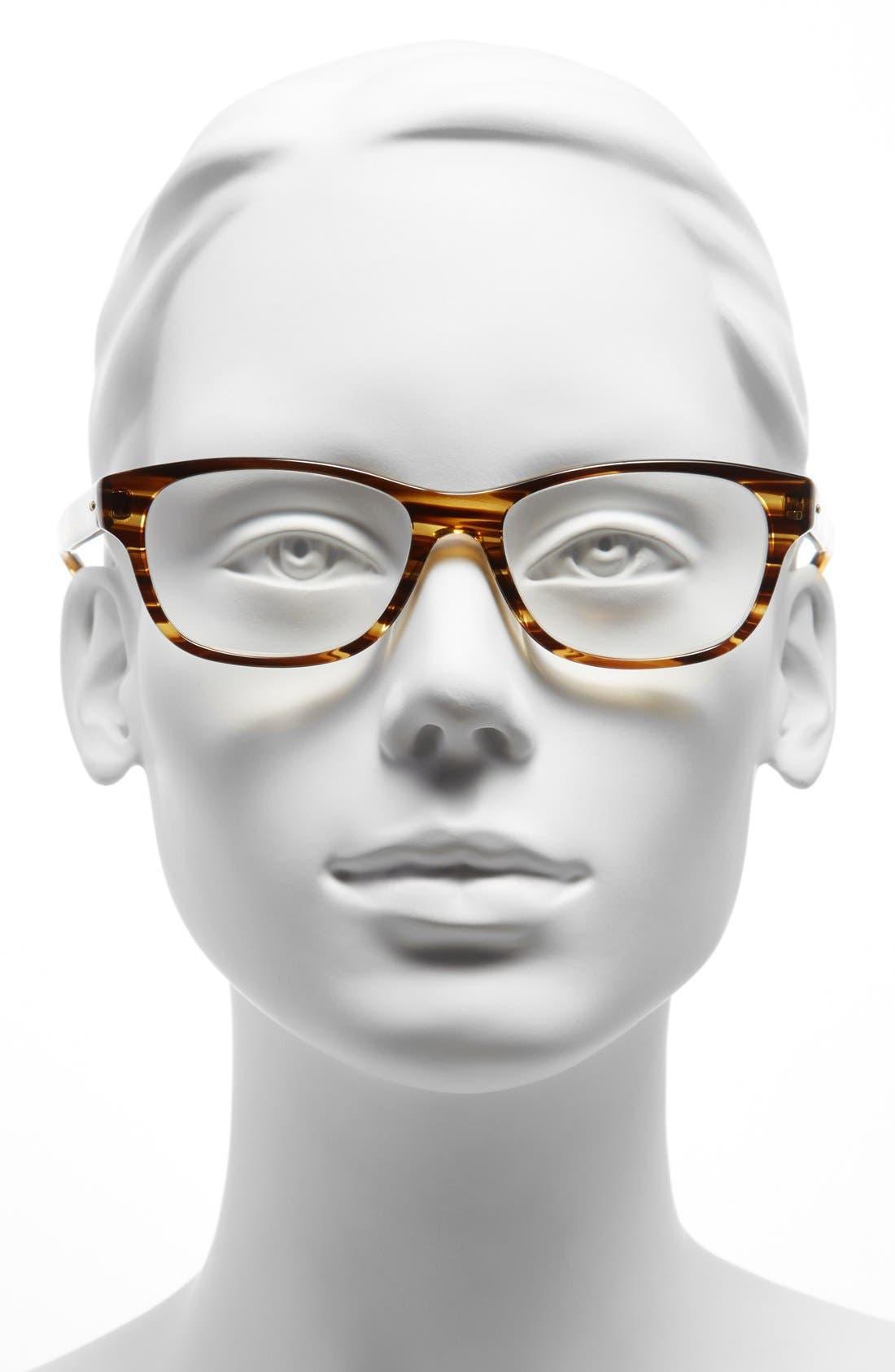 Alternate Image 2  - Corinne McCormack 'Zooey' 53mm Reading Glasses