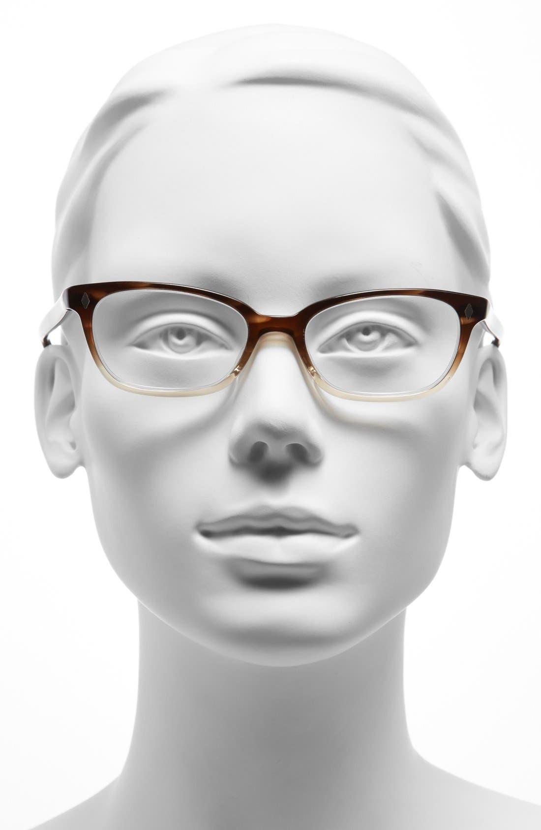Alternate Image 2  - Corinne McCormack 50mm Reading Glasses (2 for $88)