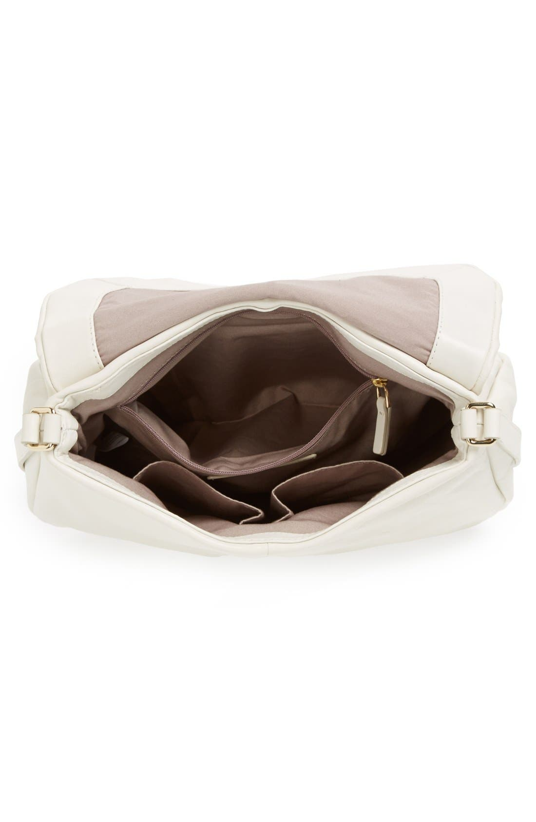 Alternate Image 3  - MARC BY MARC JACOBS 'Machive' Crossbody Bag