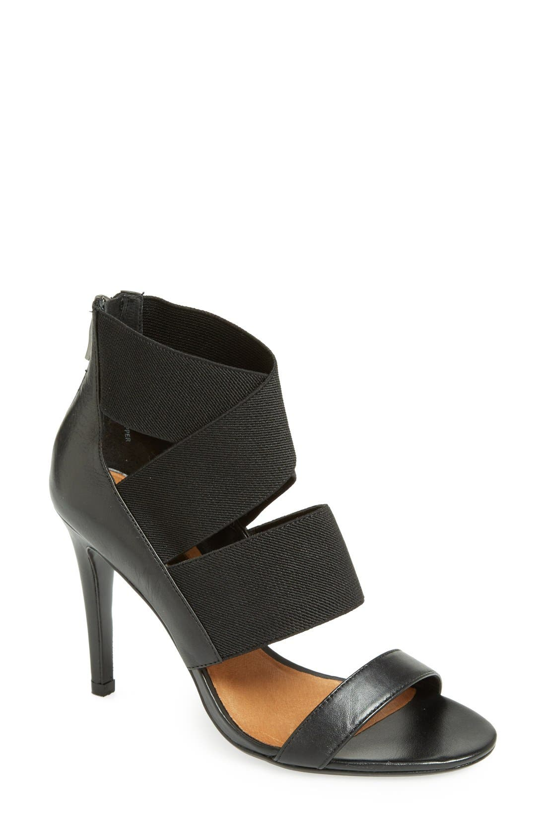 Alternate Image 1 Selected - Halogen® 'Katy' Sandal (Women)