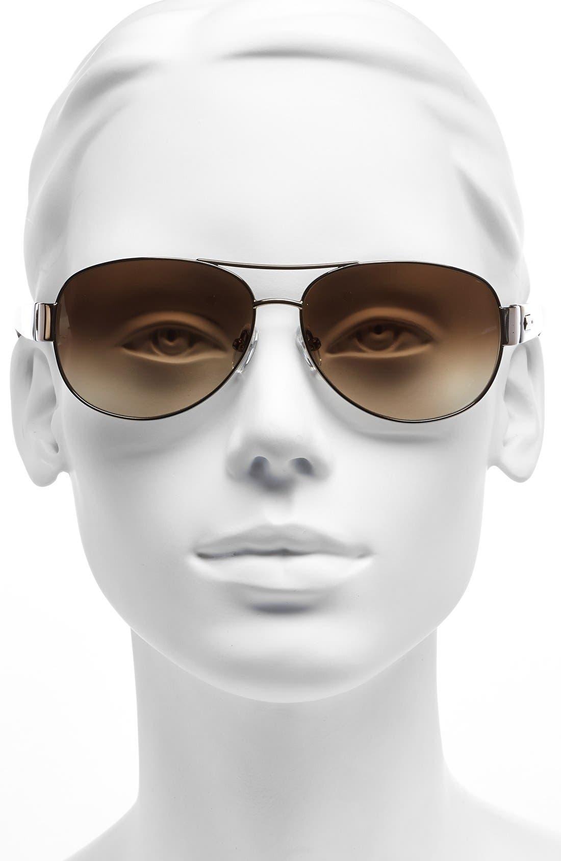 Alternate Image 2  - RAEN 'Maude' 53mm Sunglasses
